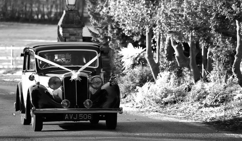 Quality Wedding Car Hire Derby