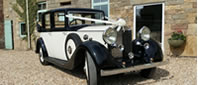 Wedding Car Hire Prices Derby